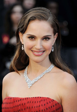 Academy Awards- Natalie Portman