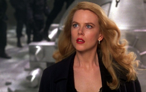 Batman Forever- Nicle Kidman