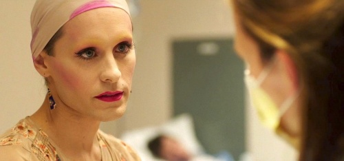 Dallas Buyers Club- Jared Leto