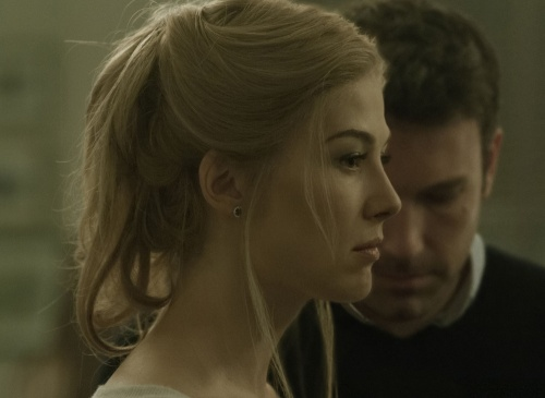 Gone Girl- Rosamund Pike