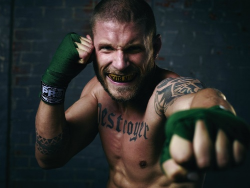 Kingdom- Matt Lauria