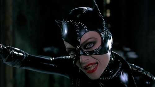 Batman Returns- Michelle Pfieffer