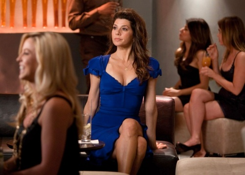 Crazy Stupid Love- Marissa Tomei