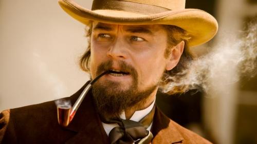 Django Unchained- Leonardo Dicaprio