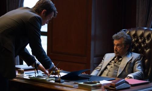 Misconduct- Al Pacino