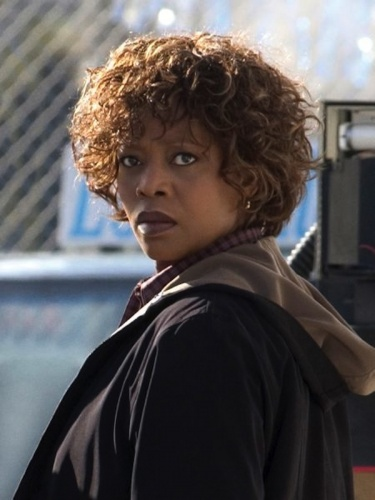 The Forgotten- Alfre Woodard