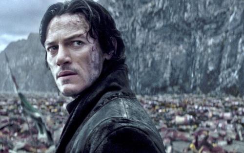 Dracula Untold- Luke Evans