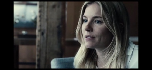 Private Life of a Modern Woman- Sienna Miller