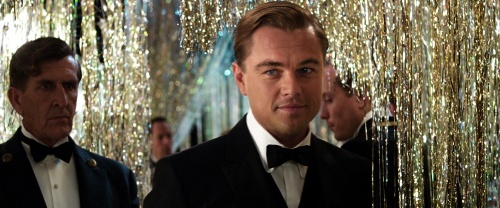 The Great Gatsby- Leonardo Dicaprio