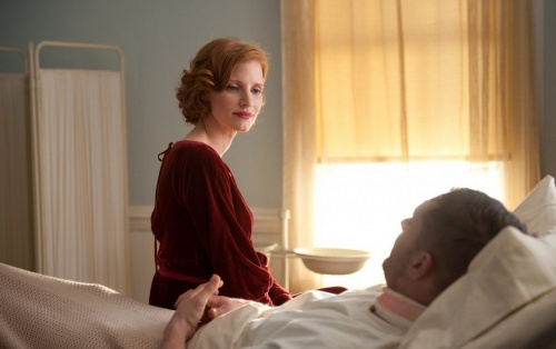 Lawless- Jessica Chastain, Tom Hardy