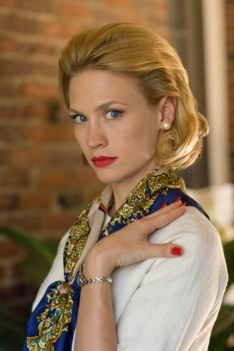 Mad Men- January Jones