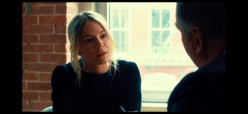 The Private Life of A Modern Woman- Sienna Miller