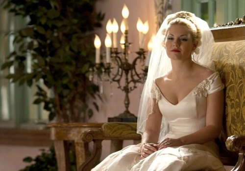 The Six Wives of Henry Lefray- Elisha Cuthbert