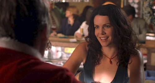 Bad Santa- Lauren Graham