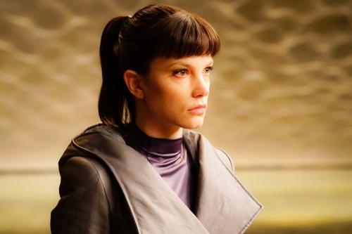 Blade Runner 2049- Sylvia Hoeks