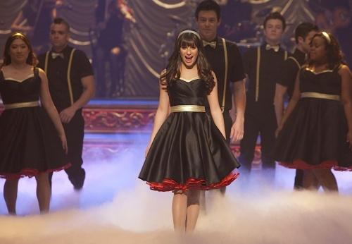 Glee- Lea Michelle
