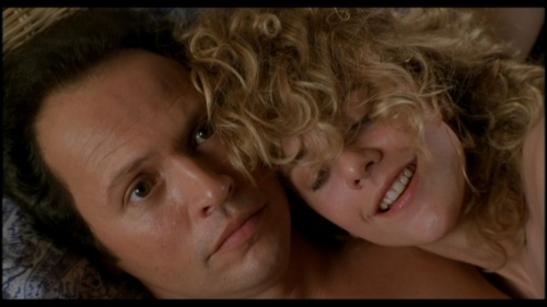 When Harry Met Sally- Meg Ryan