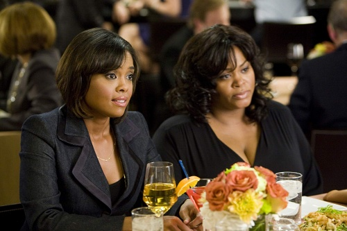 Why Did I Get Married Too- Sharon Leal,  Jill Scott