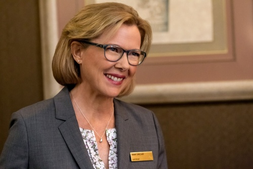 Danny Collins- Annette Bening