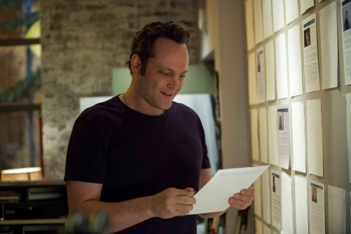 Delivery Man- Vince Vaughn