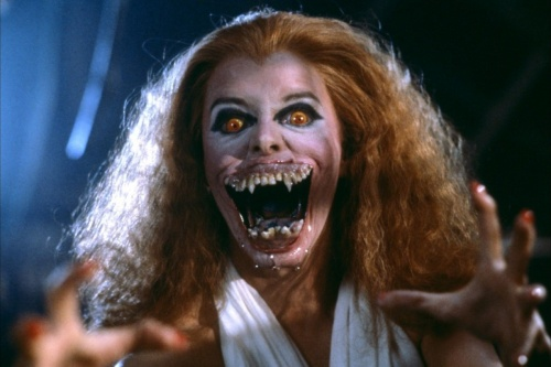 Fright Night - Amanda Bearse
