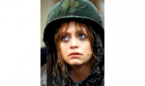 Private Benjamin- Goldie Hawn