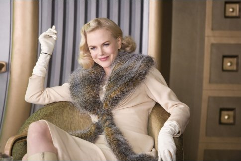 The Golden Compass- Nicole Kidman