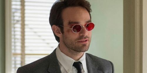 Daredevil, Season 1- Charlie Cox