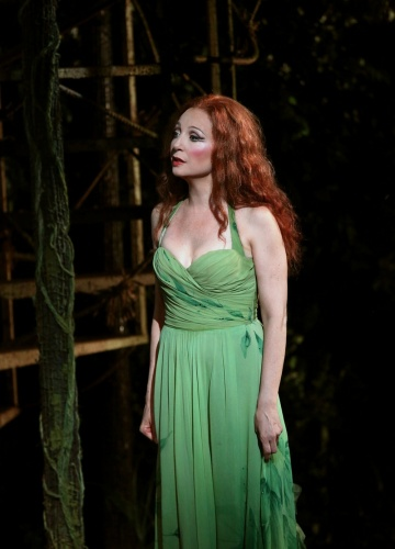 Into the Woods - Donna Murphy
