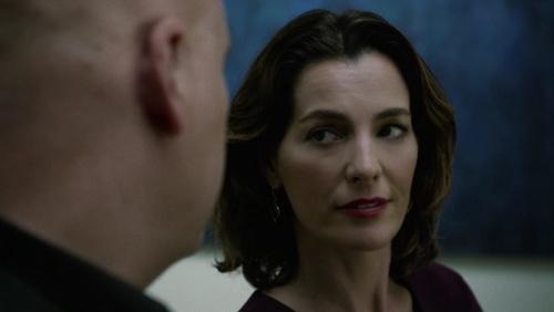 Daredevil, Season 1- Ayelet Zurer