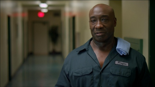 From The Rough - Michael Clarke Duncan
