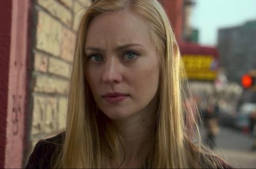 Daredevil, Season 1- Deborah Ann Woll