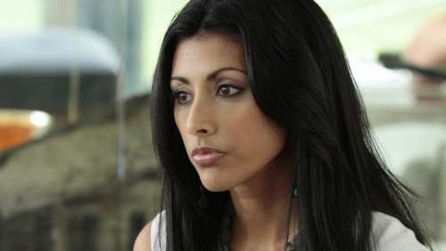 Royal Pains - Reshma Shetty