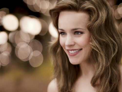 The Vow - Rachel McAdams