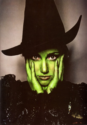 Wicked - Idina Menzel