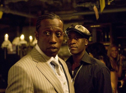 Brooklyn's Finest - Wesley Snipes, Don Cheadle
