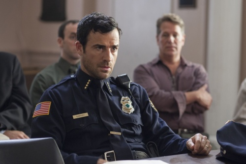 The Leftovers- Justin Theroux