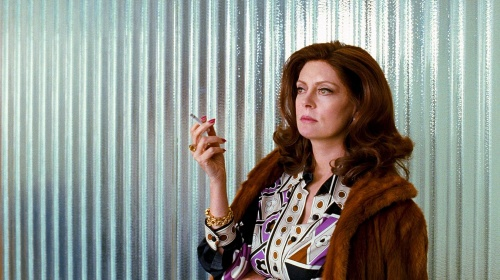 The Lovely Bones - Susan Sarandon