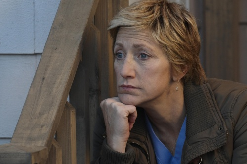 Nurse Jackie, Season 3- Edie Falco