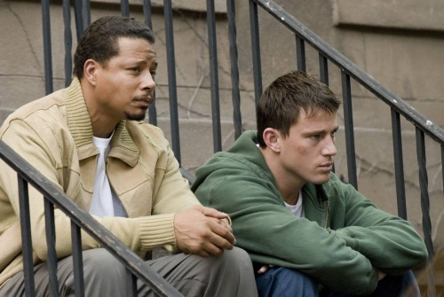 Fighting - Terrence Howard, Channing Tatum