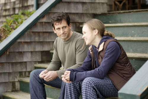 Dan In Real Life - Steve Carell, Alison Pill