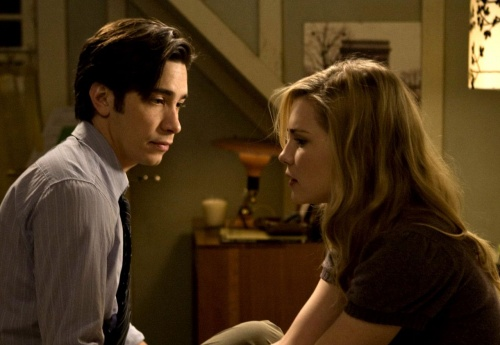 Drag Me To Hell - Justin Long, Alison Lohman