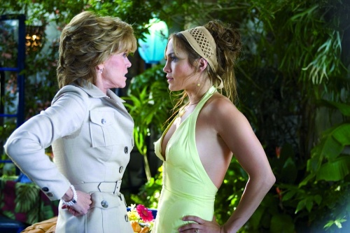 Monster In Law - Jennifer Lopez