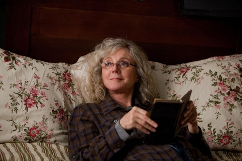 The Lucky One - Blythe Danner
