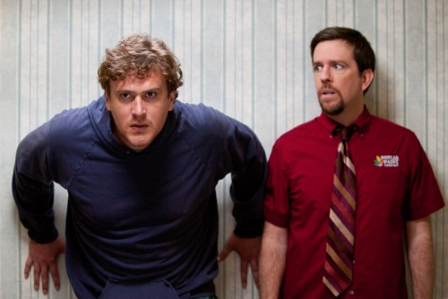 Jeff Who Lives Home - Jason Segal, Ed Helms