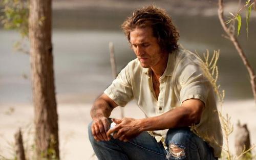 Mud - Matthew McConaughey