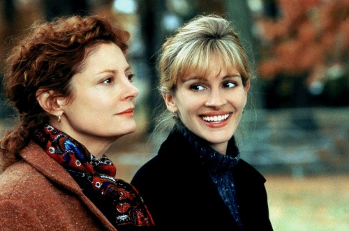 Stepmom - Susan Sarandon