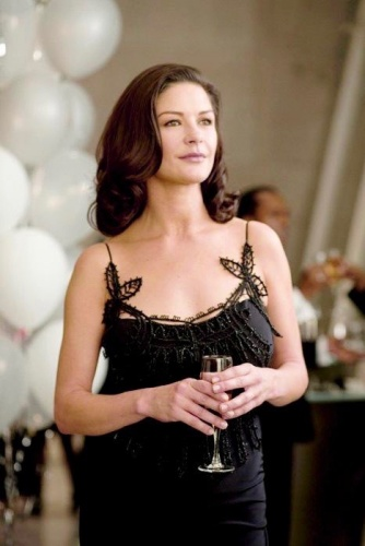 The Rebound - Catherine Zeta-Jones