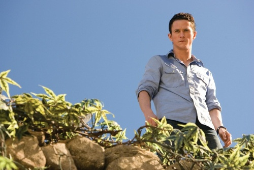 The Ruins - Jonathan Tucker