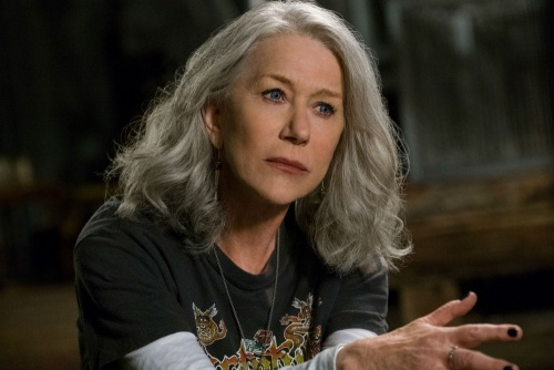 Collateral Beauty - Helen Mirren